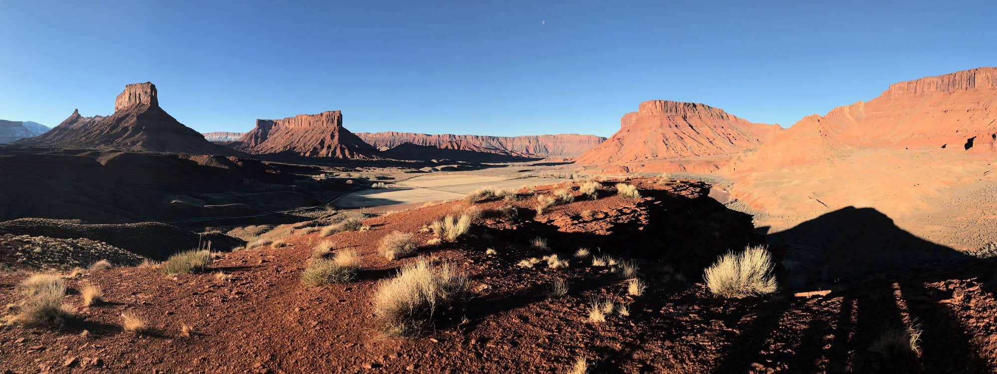 desert-canyons